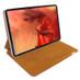 "Piel Frama 819 Tan Ostrich FramaSlim Leather Case for Apple iPad Pro 12.9"" (2018)"