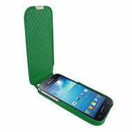 Piel Frama 632 iMagnum Green Leather Case for Samsung Galaxy S4 Mini