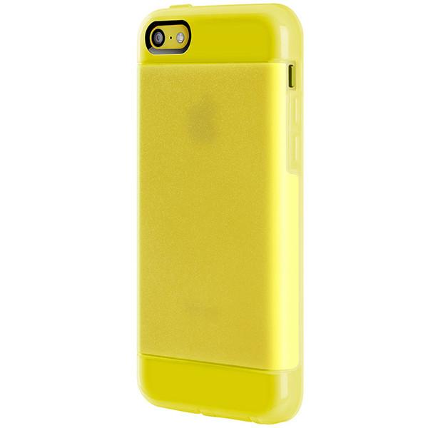 SwitchEasy Yellow TONES Slim Case for Apple iPhone 5C - 134318