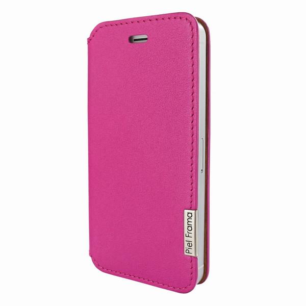 Piel Frama 639 Pink FramaSlim Leather Case for Apple iPhone 5 / 5S / SE