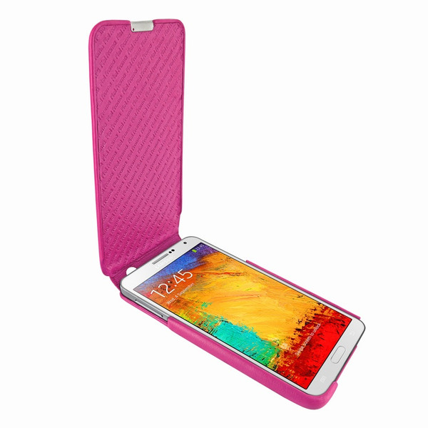 Piel Frama 641 iMagnum Pink Leather Case for Samsung Galaxy Note 3