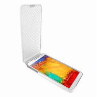 Piel Frama 641 iMagnum White Leather Case for Samsung Galaxy Note 3