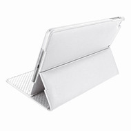 Piel Frama 643 White Cinema Magnetic Leather Case for Apple iPad Air / iPad 2017 Model