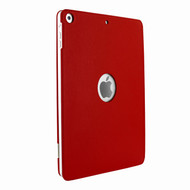 Piel Frama 647 Red FramaSlim Leather Case for Apple iPad Air / iPad 2017 Model