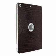 Piel Frama 647 Brown Lizard FramaSlim Leather Case for Apple iPad Air / iPad 2017 Model