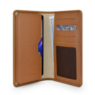Beyza Tan Brooks Traveller Wallet Size 1