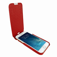 Piel Frama 676 Red iMagnum Leather Case for Apple iPhone 6 / 6S / 7 / 8
