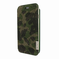 Piel Frama 677 Camouflage FramaSlim Leather Case for Apple iPhone 6 / 6S