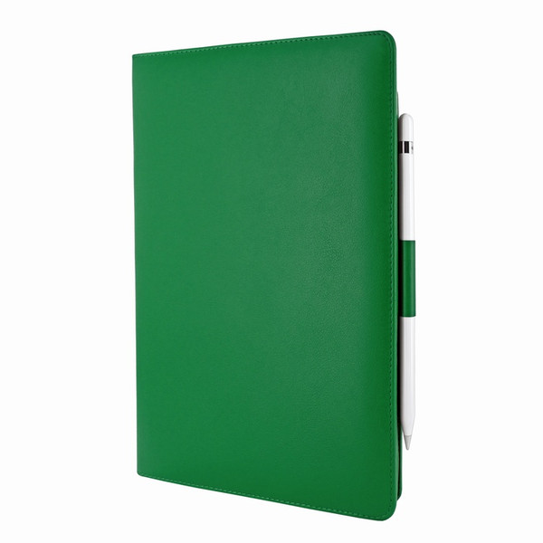 Piel Frama 823 Green Cinema Magnetic Leather Case for Apple iPad Air (2019)