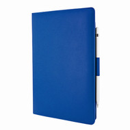 Piel Frama 823 Blue Cinema Magnetic Leather Case for Apple iPad Air (2019)