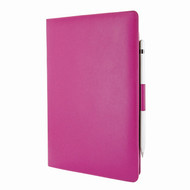 Piel Frama 823 Pink Cinema Magnetic Leather Case for Apple iPad Air (2019)