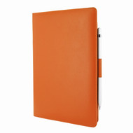 Piel Frama 823 Orange Cinema Magnetic Leather Case for Apple iPad Air (2019)