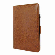 Piel Frama 823 Tan Karabu Cinema Magnetic Leather Case for Apple iPad Air (2019)