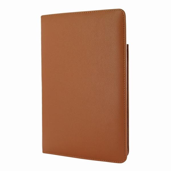 Piel Frama 825 Tan Cinema Magnetic Leather Case for Apple iPad mini (2019)