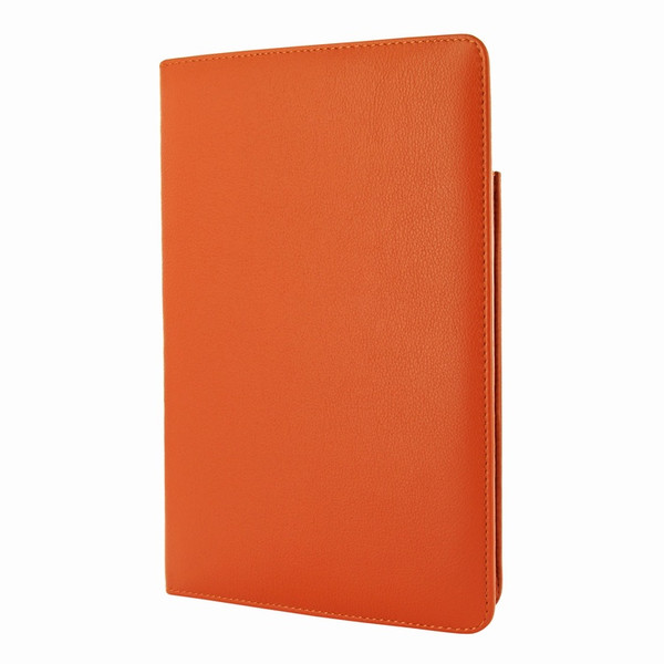 Piel Frama 825 Orange Cinema Magnetic Leather Case for Apple iPad mini (2019)