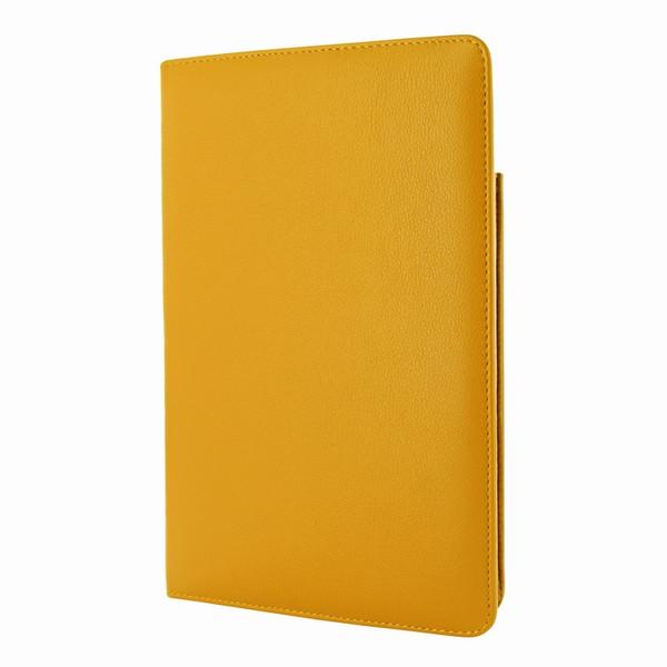 Piel Frama 825 Yellow Cinema Magnetic Leather Case for Apple iPad mini (2019)