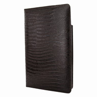Piel Frama 825 Brown Lizard Cinema Magnetic Leather Case for Apple iPad mini (2019)