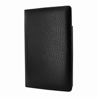 Piel Frama 825 Black Karabu Cinema Magnetic Leather Case for Apple iPad mini (2019)