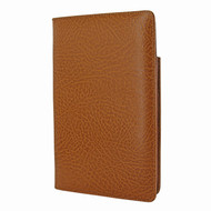 Piel Frama 825 Tan Karabu Cinema Magnetic Leather Case for Apple iPad mini (2019)