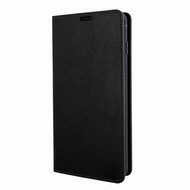 Piel Frama 821 Black FramaSlimCards Leather Case for Samsung Galaxy S10 Plus