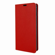 Piel Frama 821 Red FramaSlimCards Leather Case for Samsung Galaxy S10 Plus