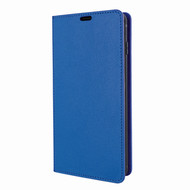 Piel Frama 821 Blue FramaSlimCards Leather Case for Samsung Galaxy S10 Plus