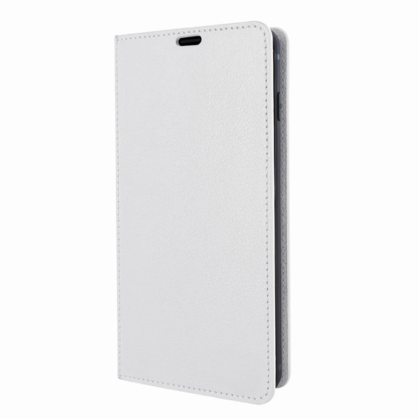 Piel Frama 821 White FramaSlimCards Leather Case for Samsung Galaxy S10 Plus