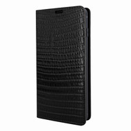 Piel Frama 821 Black Lizard FramaSlimCards Leather Case for Samsung Galaxy S10 Plus