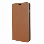Piel Frama 820 Tan FramaSlimCards Leather Case for Samsung Galaxy S10