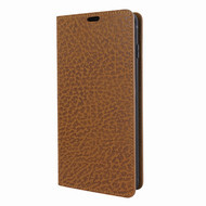 Piel Frama 820 Tan Karabu FramaSlimCards Leather Case for Samsung Galaxy S10