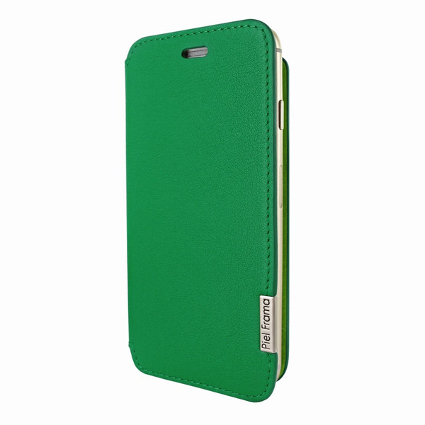 Piel Frama 686 Green FramaSlim Leather Case for Apple iPhone 6 Plus / 6S Plus