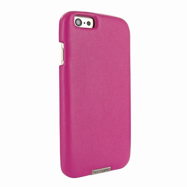 Piel Frama 693 Pink FramaGrip Leather Case for Apple iPhone 6 Plus / 6S Plus