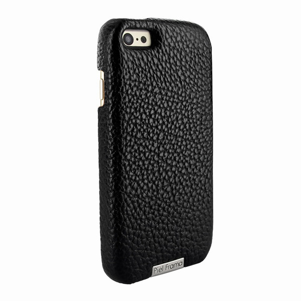 Piel Frama 693 Black Karabu FramaGrip Leather Case for Apple iPhone 6 Plus / 6S Plus
