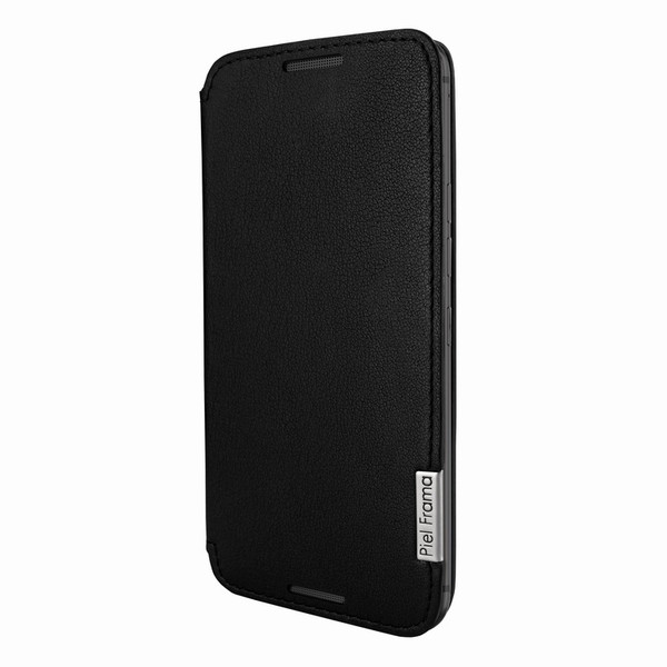 Piel Frama 709 Black FramaSlim Leather Case for HTC One M9