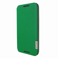 Piel Frama 709 Green FramaSlim Leather Case for HTC One M9