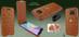 Piel Frama 714 Tan OstrichiMagnum Leather Case for Samsung Galaxy S6 Edge