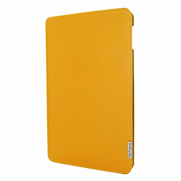 Piel Frama 723 Yellow FramaSlim Leather Case for Apple iPad mini 4