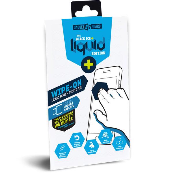 Gadget Guard - Black Ice Plus Liquid Screen Protection 150 - Clear