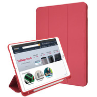 "iPad Pro 10.5"" Red Premium MyJacket(with Stylus Holder)(PR902) -WP"