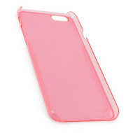 PDair Pink Crystal Hard Cover Case for iPhone 6 / 6S