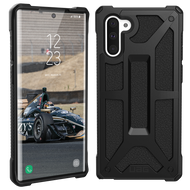 Urban Armor Gear Uag - Monarch Case for Samsung Galaxy Note 10 - Black