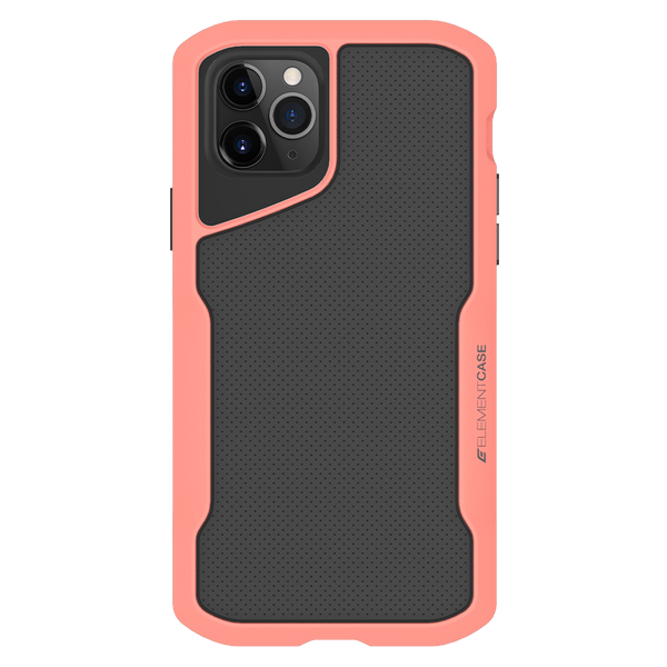 Element Case - Shadow Case for Apple iPhone 11 Pro Max - Melon