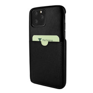 Piel Frama 835 Black FramaSlimGrip Leather Case for Apple iPhone 11 Pro Max