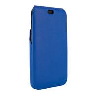 Piel Frama 834 Blue iMagnum Leather Case for Apple iPhone 11 Pro Max