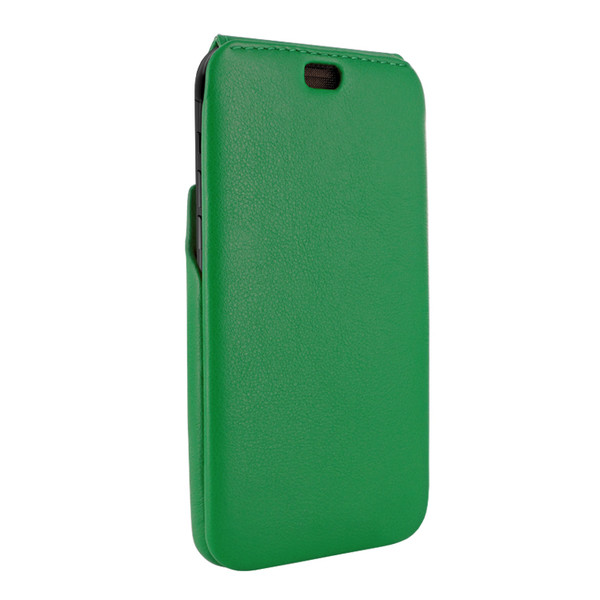 Piel Frama 831 Green iMagnum Leather Case for Apple iPhone 11 Pro