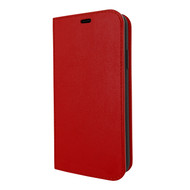 Piel Frama 836 Red FramaSlimCards Leather Case for Apple iPhone 11 Pro Max