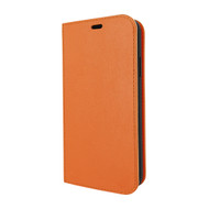 Piel Frama 836 Orange FramaSlimCards Leather Case for Apple iPhone 11 Pro Max