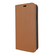 Piel Frama 833 Tan FramaSlimCards Leather Case for Apple iPhone 11 Pro