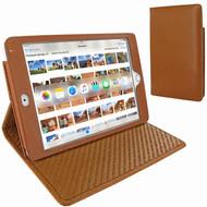 Piel Frama 722 Tan Karabu Cinema Magnetic Leather Case for Apple iPad mini 4