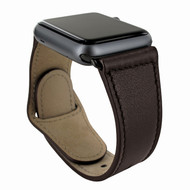 Piel Frama 733 Brown Leather Strap for Apple Watch (42-44mm)